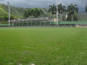 Cancha de Fútbol Casa de Italia de Maracay