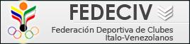 Federación Deportiva de Clubes Italo Venezolanos