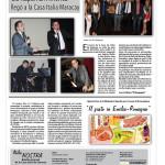 "Suplemento ""Italia Nostra"" Enero - Febrero 2014"