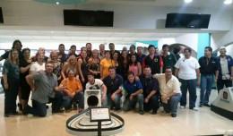 Torneo de bowling