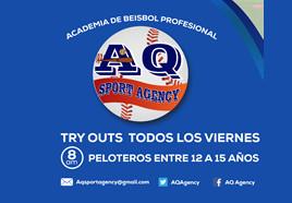 AQ Sport Agency