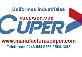 Manufacturas Cuper