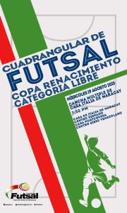Cuadrangular-futsal-casa-italia-maracay